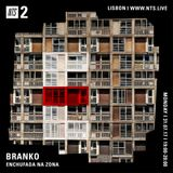 Branko - 31st July 2017