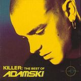 ADAMSKI live at amnesia, ibiza 1989