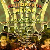 SUPORT CHILDREN IN NEPAL NIGHT.....................