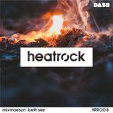 Heatrock Radio - Feb 2017 - MixMason + Beth Yen [HRR008]
