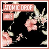 FINEST HOUR MIXTAPE #002 ATOMIC DROP