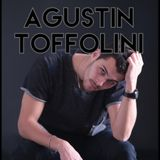 Agustin Toffolini - Rezongar Music Podcast 001 - June 2018