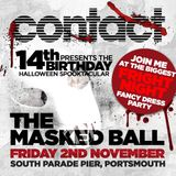 Generator | Contact 14th Birthday Preview