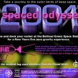 NYE 2001 - The Spaced Odyssey - 5hr House Party - Dec 31st 2000