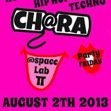 DJ wh@t house mix july 2013