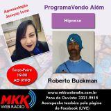 Programa Vendo Além 05.12.2017 - Jessyca Luna e Roberto Buckman