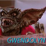 GWENDOLYN
