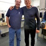 #1086 - The Backbeat Experience - Interview with Tommy Emmanuel Australian guitar wizard