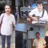 31st May 2017, Okinawa/Hawaii - Takashi Hirayasu, Hiroshi Yamaguchi and Martin Pahinui
