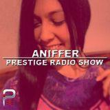 Aniffer Podcast # 019 @PRESTIGE RADIO SHOW