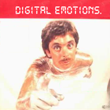 Digital Emotions 012 : Périple Galactique.
