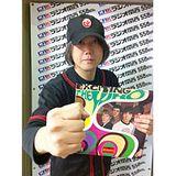 ラジオ関西『夜のピンチヒッター』2ndシーズン#14 (2012.09.18)