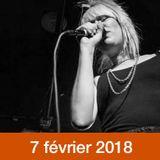 33 TOURS MINUTE - Le meilleur de la musique indé - 07 février 2018