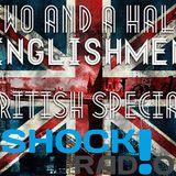 Two and a Half Englishmen - 18/05/2014
