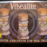 TAPE 1 A - BRISK - VIBEALITE - SUGAR & SPICE & ALL THINGS NICE - 1994