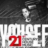 Carbon Tracks with Yousef - 21st Century House Music #251