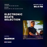 EBSelection ep 29 - guestmix by MARWAN (+ short interview)