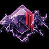 Skrillex Essential Mix foof BBC Radio 1 (2012)