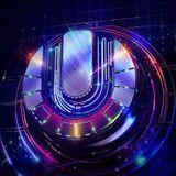 Deadmau5 – Live @ Ultra Music Festival 2014 (Miami, FL) – 29.03.2014