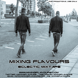 Mixing Flavours - Promo Mix (Eclectic)