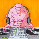 DJ Krang - Sunday Hard Techno Session