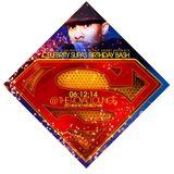 Celebrity Supa's Bday Bash 2014