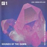 Sounds of the Dawn - 27th May 2017