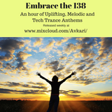 Embrace the 138 03