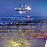 Adren Aline (Trilobite Music) @ CHILCA OVNI FEST 2019 - Chilca - Playa Ñave - Perú - 07.02.2019