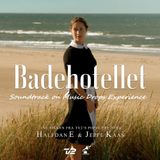 Badehotellet, Seaside Hotel, 2013 TV Show Soundtrack