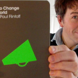 John-Paul Flintoff on How to Change the World