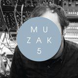 MUZAK 5: Alex from Tokyo