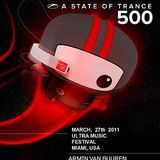 Armin Van Buuren, ASOT 500 Miami - EE.UU (27.03.11)
