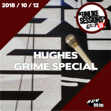 Unlike Sessions Radio Show - 2018-10-12 - Hughes - Grime Special