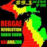 Reggae Revolution 3-13-12