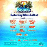 Malone Live @ #Aquabeats #MMW15 #WMC15