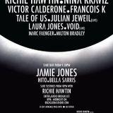 Laura Jones - Live @ Enter Nº 6, Terrace, Space Ibiza, Espanha (08.08.2013)