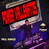 POWER VALLENATOS