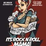 It's Rock n'Roll Mama T3E04