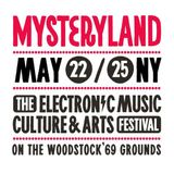 Alan Fitzpatrick - Mysteryland USA Podcast