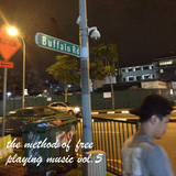 the method of free playing music vol.5