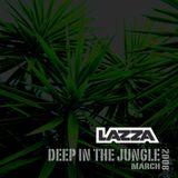 "Lazza ""Deep in the Jungle"" - March 2008"