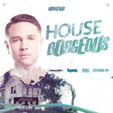 Borgeous – House Of Borgeous 099