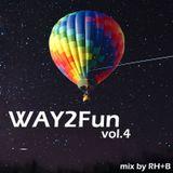 Way2Fun Mix vol.4