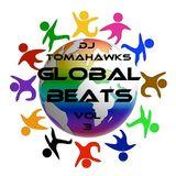 Dj TOMAHAWKS - GlobalBeats Mix 3