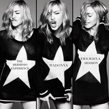 Madonna - T.H.E.M.D.N.A. Session (The Herminio Experience Megamix)