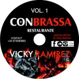 VICKY RAMIREZ @ CONBRASSA MUSIC VOL.1