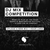 Sankeys 25th Anniversary Manchester Festival Mix Competition: Hannah Laing