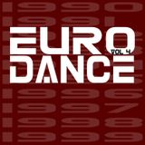 Back to the 90's - Euro Mix 4