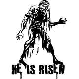 ODOYLE Zombie Jesus 2015 Mix